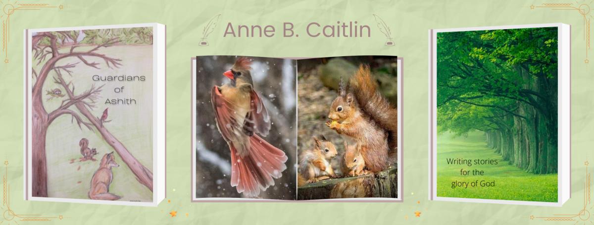 Anne Caitlin